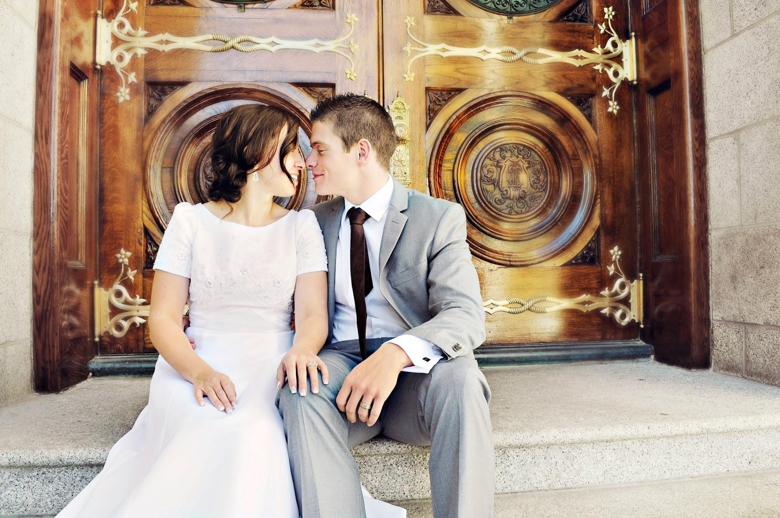 true love in marriage