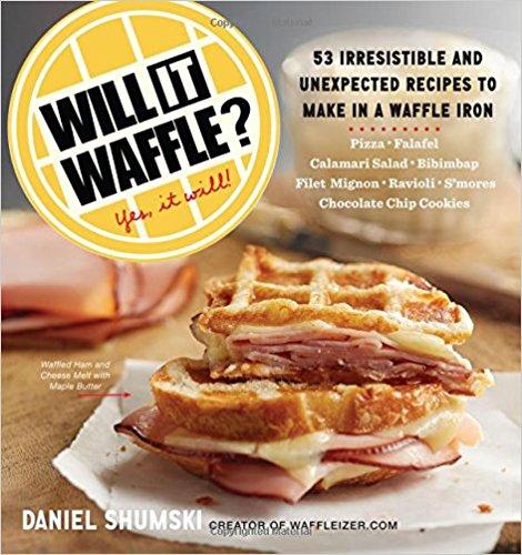 waffle book